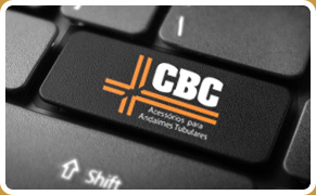 Acess�rios para Andaimes em BH - CBC Andaimes