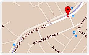 Saiba como chegar at� o Rosa Miranda Buffet: o seu buffet em BH - Bairro Castelo