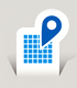 Centro de Tiradentes: Pousada Tiradentes - Mapa
