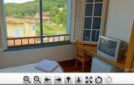 Fotos 360 para Hoteis e Pousadas - ExpressoNet