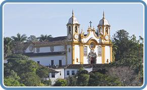 Hospedagem em Tiradentes - Pouso Tiradentes