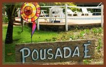Pousada É: Pousadas em Cumuruxatiba - Prado