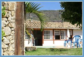 Pousadas em Tiradentes - Centro Histórico